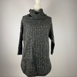 NWT Express Multi-Color Sweater